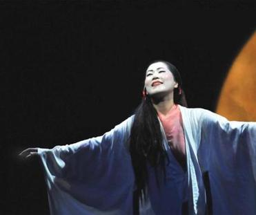 "Yunah Lee (pictured with the Central City Opera in 2010) will sing Cio-Cio San in the BLO's ""Madama Butterfly."""